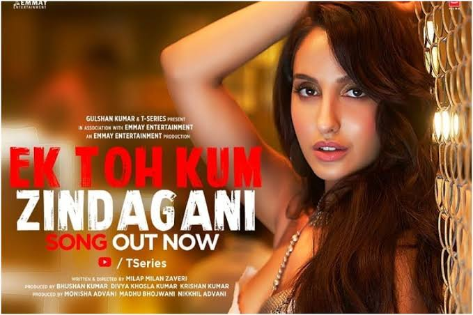 Pyar Do Pyar Lo Song Mp3 Download Ek Toh Kum Zindagani Marjaavaan Movies Review Songs Lyrics And Mp3 A Huge Collection